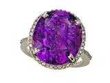Genuine Amethyst Ring by Effy Collection® Style #520171