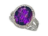 Genuine Amethyst Ring by Effy Collection® Style #520173