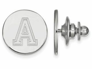 LogoArt Sterling Silver U.s. Military Academy Lapel Pin