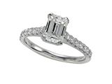 Diamond Round Ring Style #4998