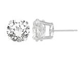Lab Created White Sapphire