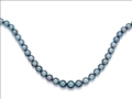 Tahitian Cultured Pearls Necklace