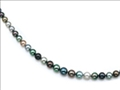 Tahitian South Sea Cultured Pearls Necklace