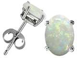 October's Birth Stone is Opal